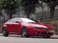 2009 Alfa Romeo Brera S 2.2 JTS 3 Door Hatchback, Full Service History,Rare Spec, Full MOT,Must see!
