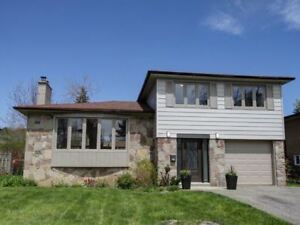 House For RENT - FULLY RENOVATED HOUSE (East Toronto Guildwood)