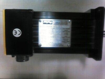 Parker Brushless Servo Motor N0342fe-mnsn Servo .45kw 7500 Rpm