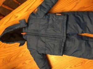 Boys Size 24 Months Snow Suit; Brand New!  Never Worn.