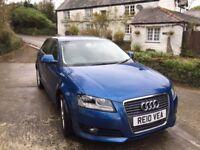 Audi A3 2.0 TDI 2010 Diesel 5dr