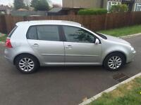 2008 58 Reg Volkswagen Golf 1.4 TSI Match AUTOMATIC 15,000 MILES YES