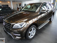 Mercedes-Benz ML 350 BT *AMG Style/ Panorama/ Comand*
