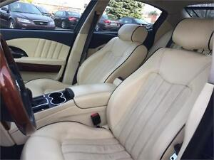 2008 Maserati Quattroporte|NAV|CAM|SUNROOF|LEATHER|NO ACCIDENTS Oakville / Halton Region Toronto (GTA) image 10