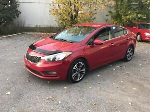 2014 Kia Forte EX GDI, Safety & ETEST for On or QC INCL.