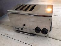 Lincat LT4X 4 slot toaster (very good condition)