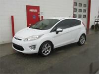 2012 Ford Fiesta SES~LOW KM'S~HEATED SEATS~ $ 7,999!!