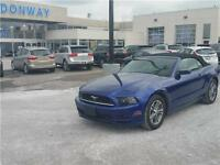 2014 Ford Mustang V6 Convertible GET YOUR SPRING ON!! City of Toronto Toronto (GTA) Preview