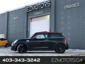 2015 MINI Cooper S|1 OWNER-ACCIDENT FREE|$142 bwk