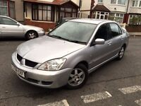 MITSUBISHI LANCER 2008 1.6 AUTOMATIC 56K LOW MILES NOT HONDA CIVIC ACCORD OR TOYOTA COROLLA