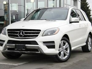 2014 Mercedes-Benz M-Class Walk Around Video | Certified | Diamo