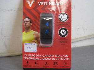 VFit Heart - Bluetooth cardio tracker