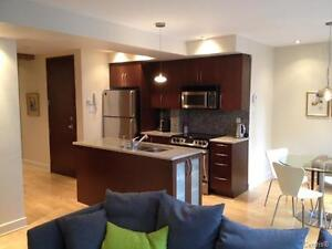 OLD MONTREAL Condo for rent