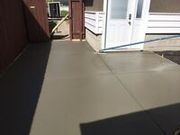 Boosters Concrete - Finishing - Place & Finish