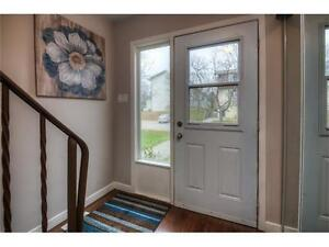 Newly Renovated Condo in East Galt