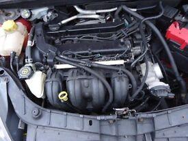 FORD FIESTA ST 150 2.0L COMPLETE ENGINE PETROL
