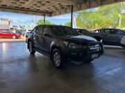2014 Holden Colorado RG MY14 LTZ Crew Cab Grey 6 Speed Manual Utility Miles End Mt Isa City Preview