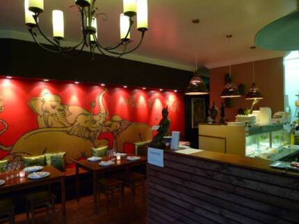 Restaurant&Cafe for sale in North sydney close to Train Station..