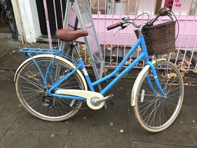 Pendleton Ladies classic hybrid