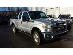 2011 Ford F-250 -