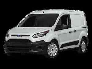 2015 Ford Transit Connect XLT Van - Perfect Work Van!