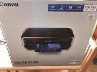Canon Pixma iP7250 Printer only used a few times! £25 OBO