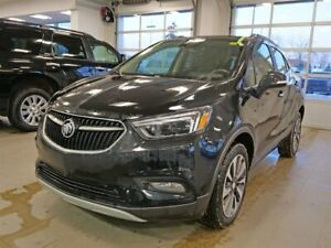 2017 Buick Encore Essence AWD *Htd Wheel & Seats* *Roof*