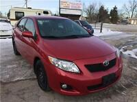 2009 Toyota Corolla LE ***PUSH TO START***