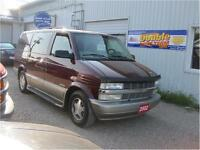 2002 Chevrolet Astro 8 Passenger|NEW TIRES |1 OWNER |MUST SEE