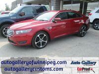 2014 Ford Taurus SEL AWD *NAV/Lthr*