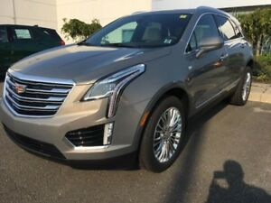 2017 Cadillac XT5 Luxury AWD