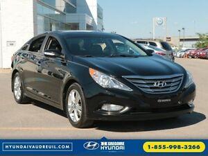 2013 Hyundai Sonata Limited w/Navi