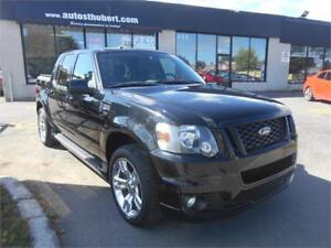 FORD EXPLORER SPORT TRAC 4X4 LIMITED ADRENALIN 2009