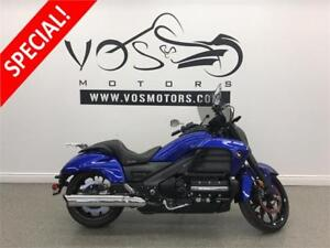 2014 Honda Valkyrie -Stock#V2836- Free Delivery in the GTA**