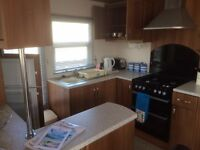 2009 Carnaby Ridgeway static caravan unexpectedly for sale due to owner upgrade