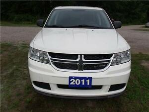 2011 Dodge Journey Express