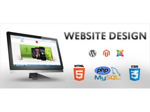 $399 Website Design for Small Business