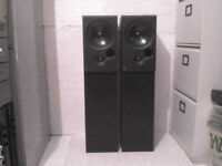 125W KEF Coda 9 Stereo Speakers