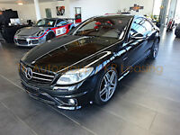 "Mercedes-Benz CL 63 AMG *Distronic/ 20"" Alu/ Drivers Package*"