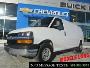 2010 Chevrolet Fourgonnette Express utilitaire