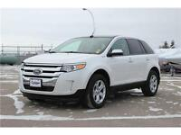 2013 Ford Edge SEL w/Sunroof, Heated Leather & More on SALE