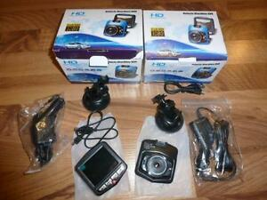 High Definition Car Dash Camera Recorders-in Black-1 Available