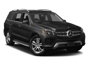 Mercedes GLS450 2018 new for export