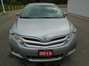 2015 Toyota Venza 4dr FWD Sport Utility