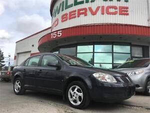 2008 Pontiac G5 SE w/1SA Local Manitoba Car! Accident Free!