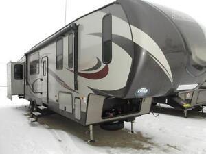 Clearance Sale - Keystone Sprinter 353 5th Wheel Edmonton Edmonton Area image 3