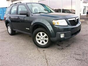 2008 Mazda Tribute GX / MAGS / A/C / GROUPE ELECTRIQUE