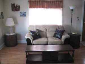 Riverside area  clean comfortable family home 3 bedrooms