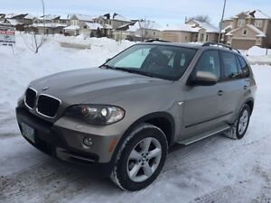 2009 BMW X5 X Drive SUV, Crossover