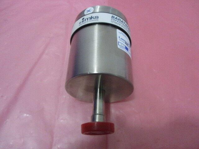MKS 628B11MDE1B Baratron Capacitance Manometer, 10 mBar, 424892